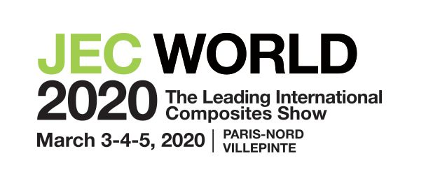 Banner JEC World Paris 2020
